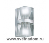 Fabbian Cubetto Crystal Glass D28 D02 00